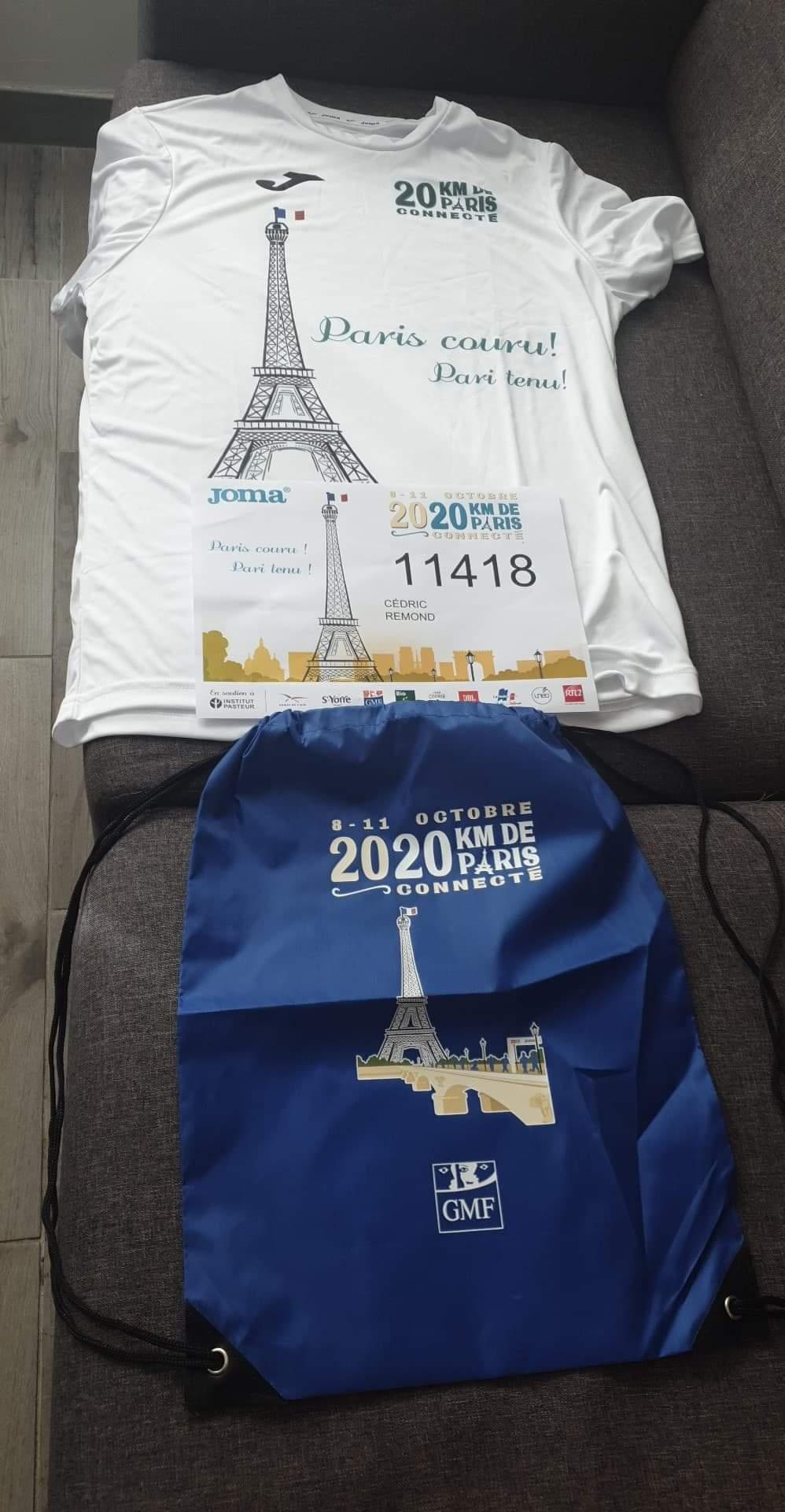 20km de Paris Connecté Receiv17