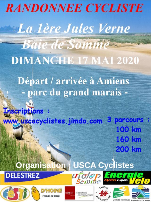 La Jules Verne - Baie de Somme  Dim. 17 mai 2020 Scaled12