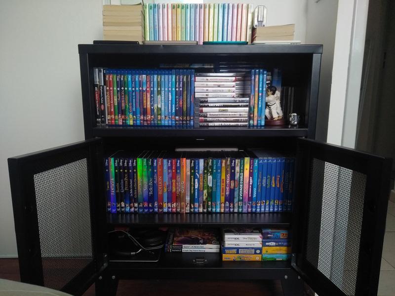 [Photos] Postez les photos de votre collection de DVD et Blu-ray Disney ! - Page 11 Img_2010