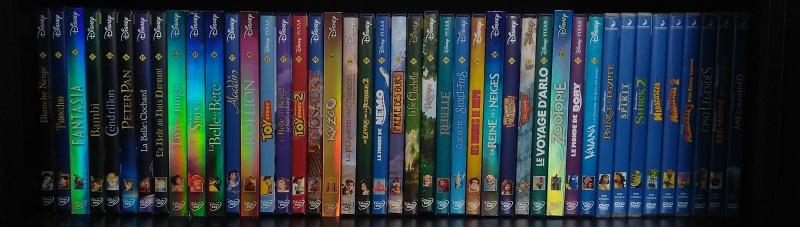[Photos] Postez les photos de votre collection de DVD et Blu-ray Disney ! - Page 11 Img_2013