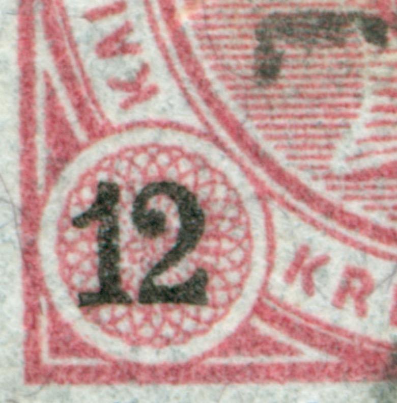 Die Freimarkenausgabe 1890 12_kr_11