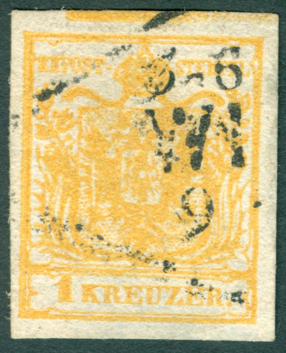 Die erste Österreichische Ausgabe 1850 - Seite 25 1850_114