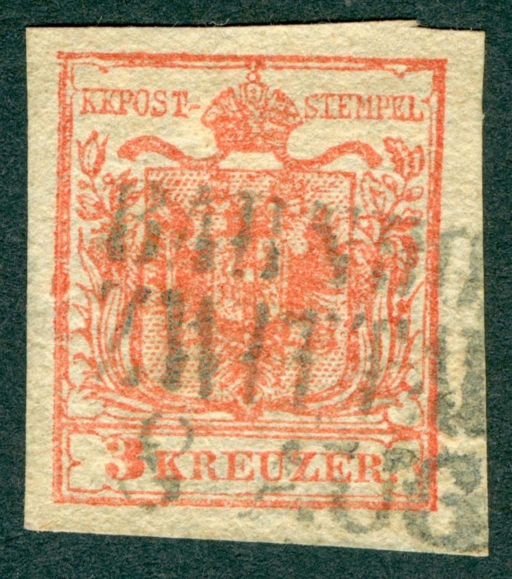 Die erste Österreichische Ausgabe 1850 - Seite 22 1850_310