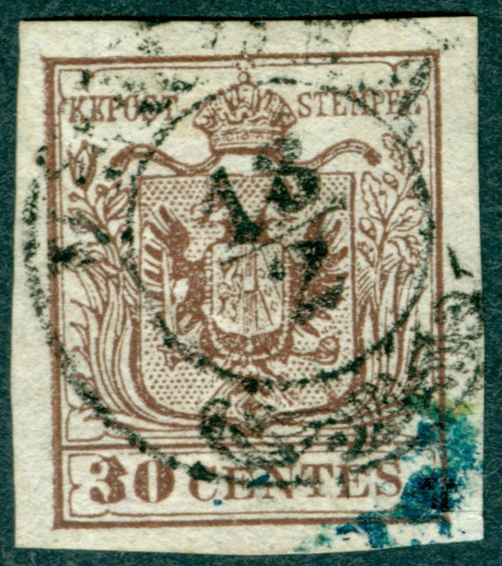 Lombardei - Venetien 1850 - 1858 - Seite 6 1850_313