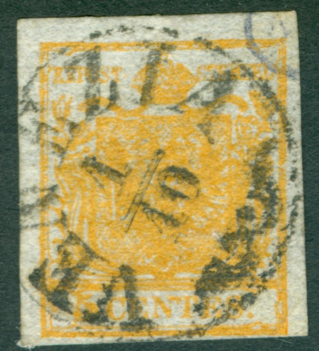Lombardei - Venetien 1850 - 1858 - Seite 6 1850_511