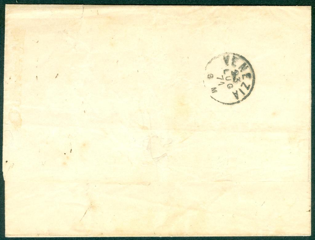 Freimarken-Ausgabe 1867 : Kopfbildnis Kaiser Franz Joseph I - Seite 21 1871_t11