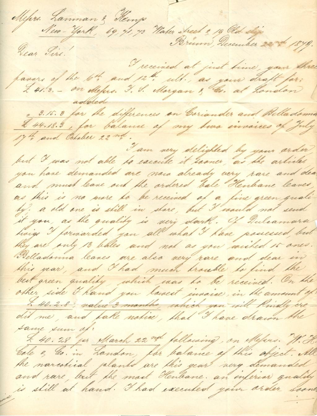 Freimarken-Ausgabe 1867 : Kopfbildnis Kaiser Franz Joseph I - Seite 20 1879_a12