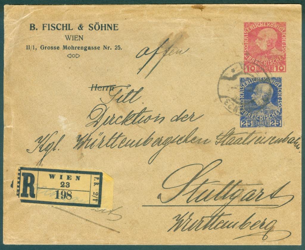 Die Freimarkenausgabe 1908 - Seite 7 1908_p10