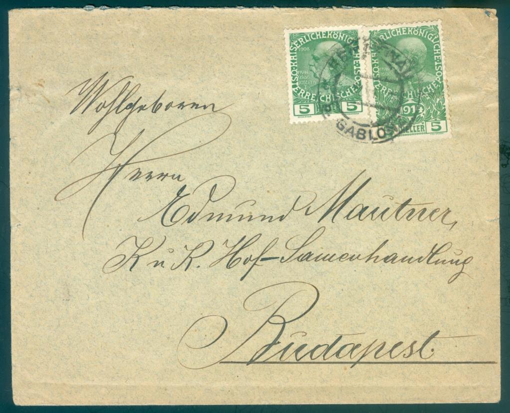 Die Freimarkenausgabe 1908 - Seite 12 1913_r11