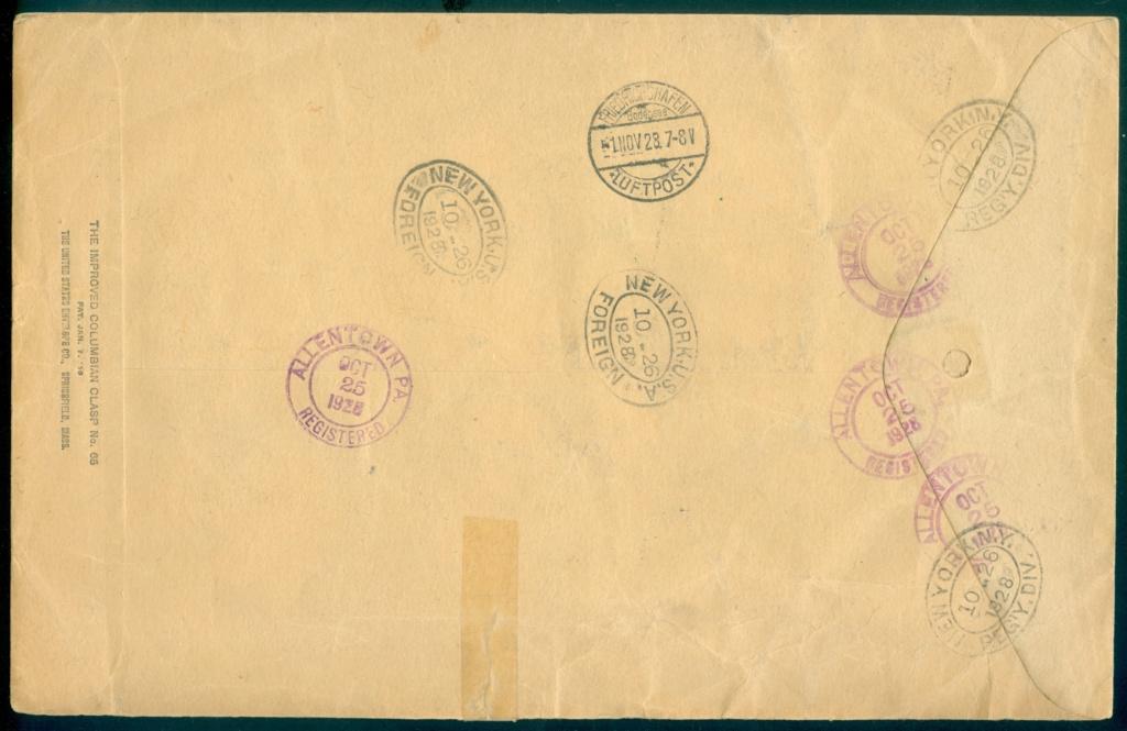 Zeppelinpost des LZ 127 - Seite 9 1_amer10