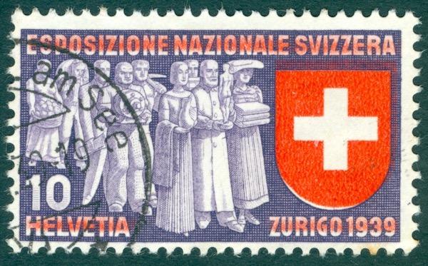 SBK 225 (Mi 341) Verschiedene Berufe, italienisch 225_2_11