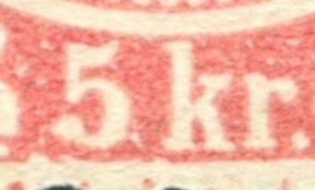 ungarn - Freimarken-Ausgabe 1867 : Kopfbildnis Kaiser Franz Joseph I - Seite 22 5_kr_t10