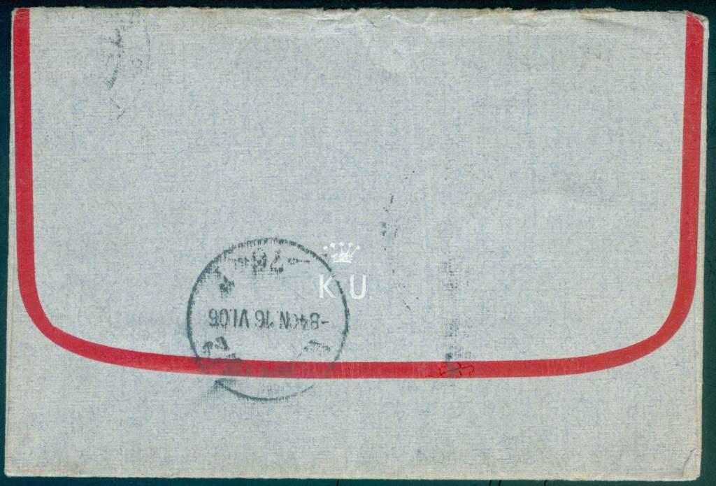 Die Freimarkenausgabe 1904 & 1905 Expres10