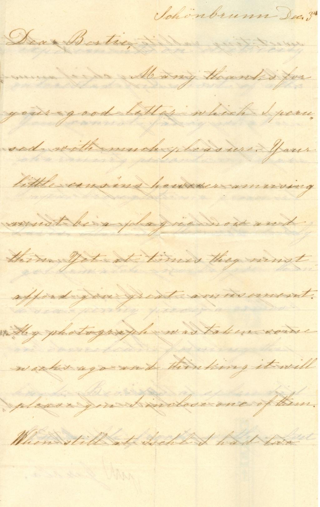 Nachtrag - Freimarken-Ausgabe 1867 : Kopfbildnis Kaiser Franz Joseph I - Seite 23 Gisela10