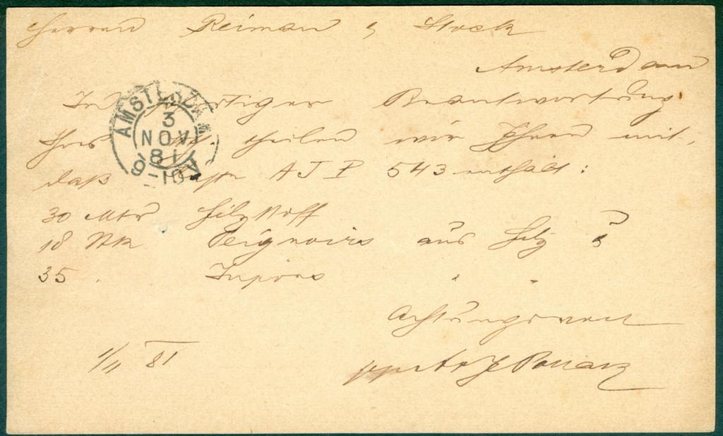 Nachtrag - Freimarken-Ausgabe 1867 : Kopfbildnis Kaiser Franz Joseph I - Seite 22 Korres10
