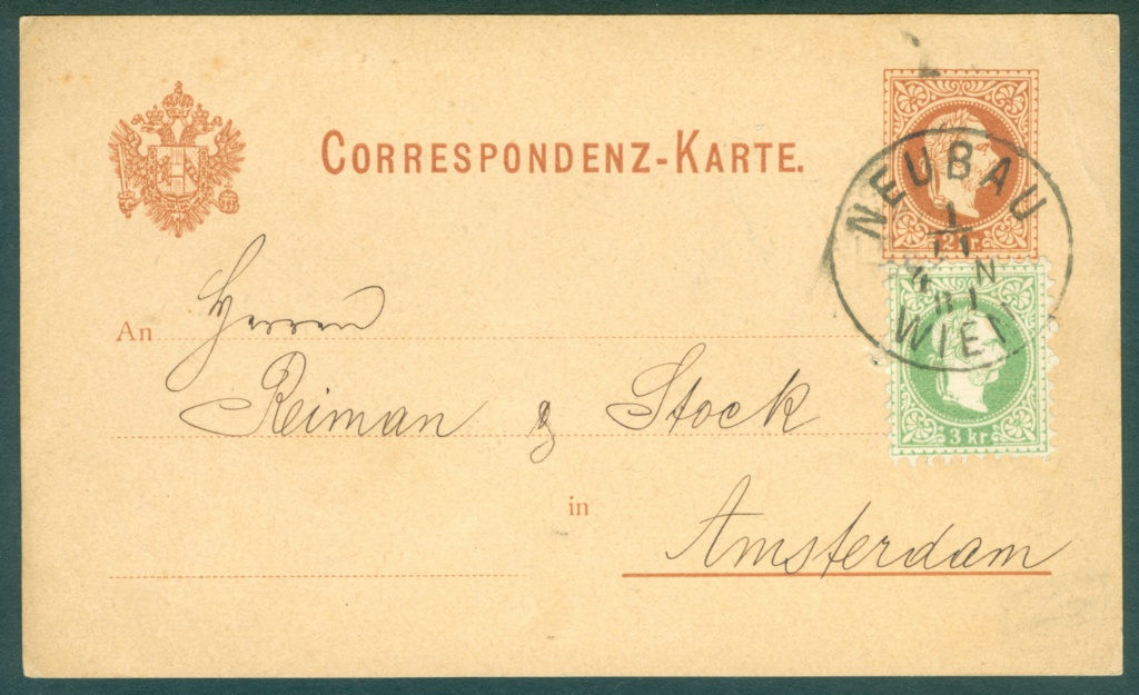 Nachtrag - Freimarken-Ausgabe 1867 : Kopfbildnis Kaiser Franz Joseph I - Seite 22 Korres11