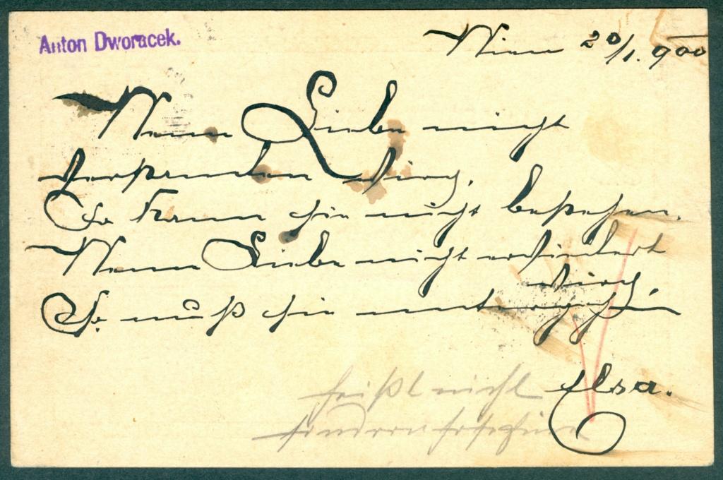 Die Freimarkenausgabe 1890 Korres13