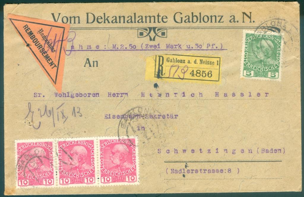 Die Freimarkenausgabe 1908 - Seite 12 Nachna11