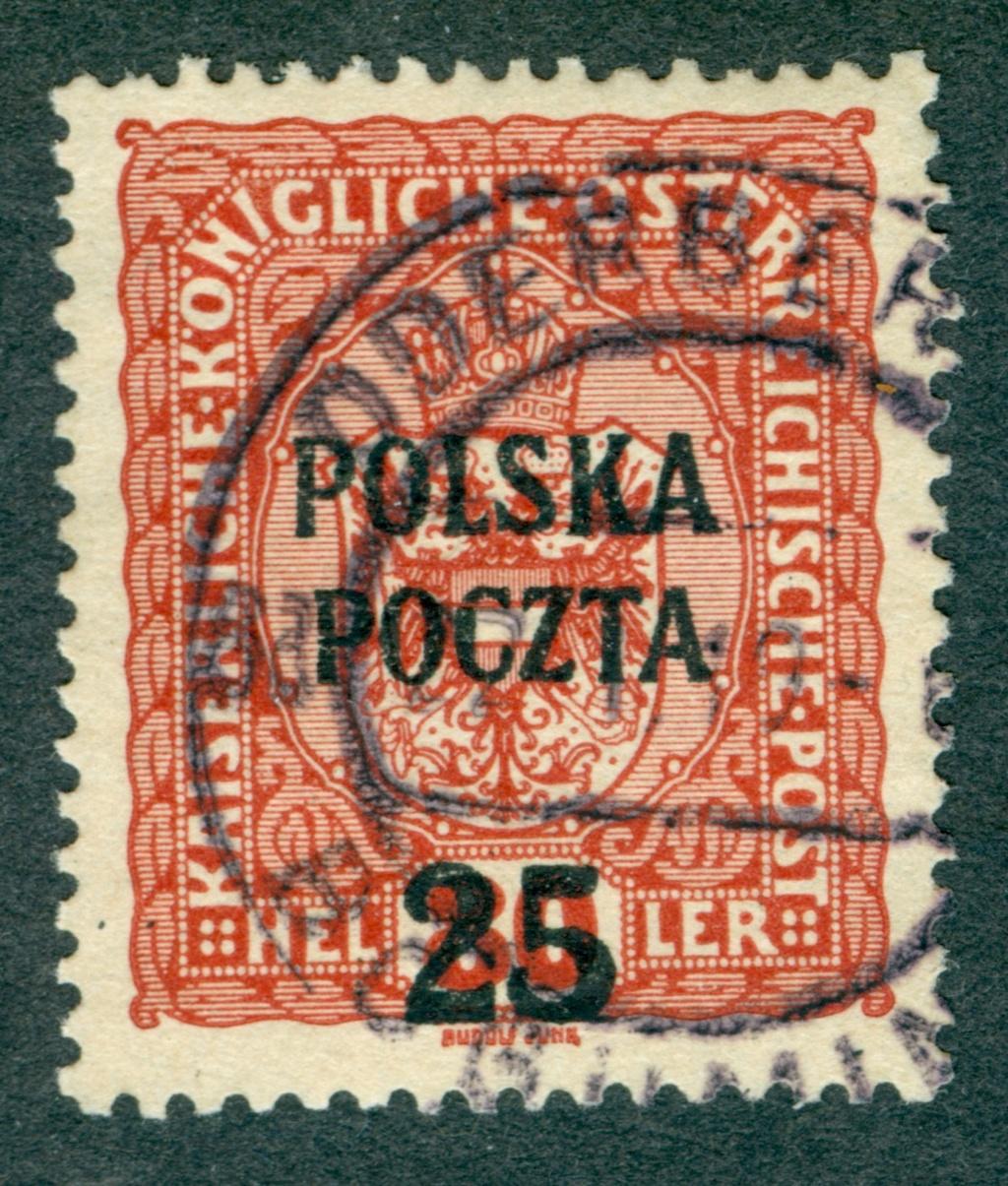 Die Freimarkenausgabe 1916 Oderbe10