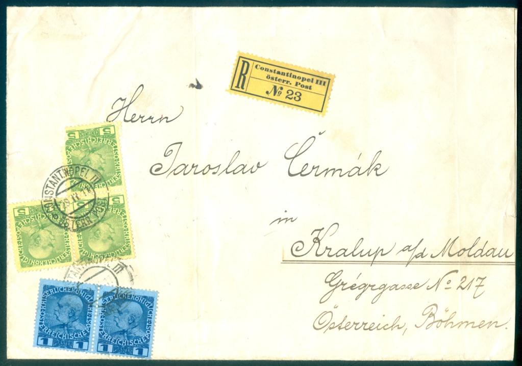 Österreich - Kreta und Levante - Seite 4 Rekobr11