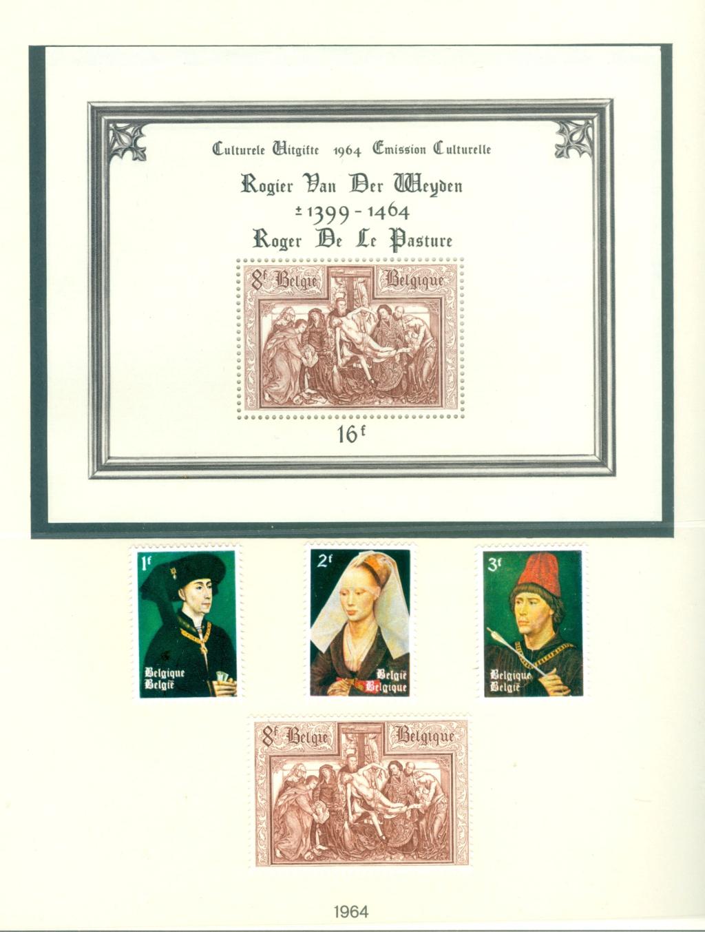 Rogier van der Weyden Rogier10