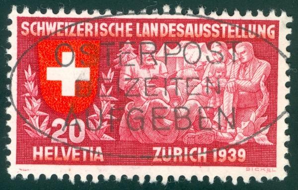 Stempel mit Botschaft Stempe12