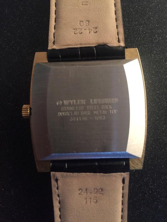 Eterna -  [Postez ICI les demandes d'IDENTIFICATION et RENSEIGNEMENTS de vos montres] - Page 21 Img_5911