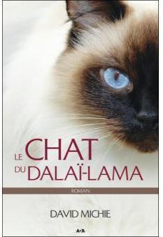 [Michie, David] Le chat du dalaï-lama  Cvt_le10