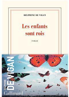 [Vigan, Delphine (de)] Les enfants sont rois Les_en10