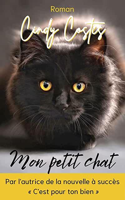 Mon petit chat de Cindy Costes Mon_pe10