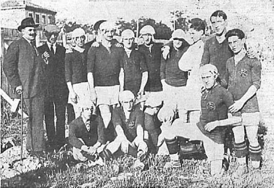 FOTOS HISTORICAS O CHULAS  DE FUTBOL - Página 11 1915-e10