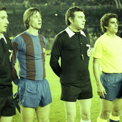 FOTOS HISTORICAS O CHULAS  DE FUTBOL - Página 3 1978ok10