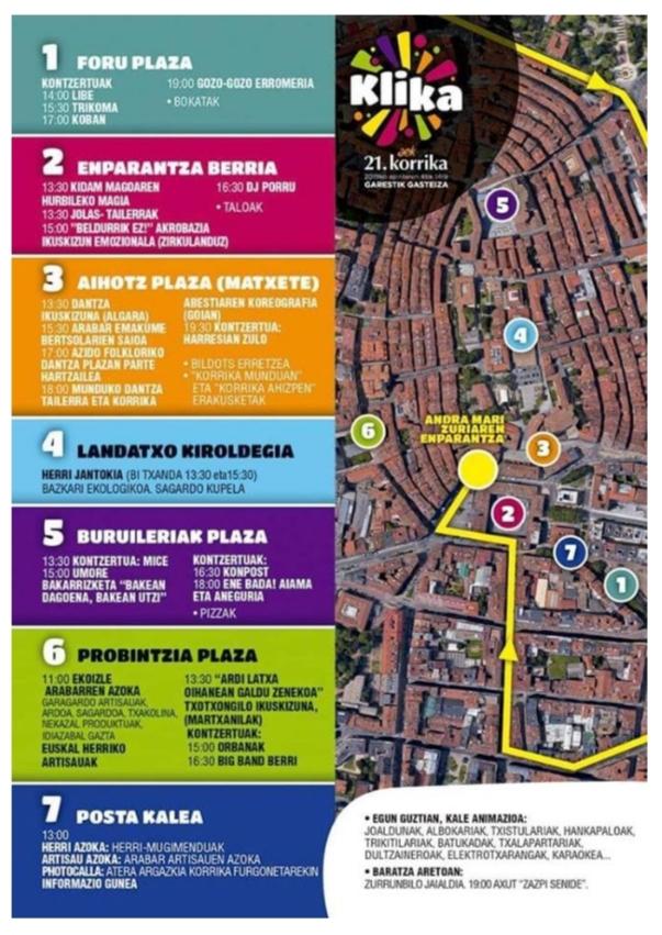 Kontzertuak Gasteizen eta Araban. Conciertos en Vitoria y Alava - Página 6 20190416