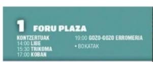 Kontzertuak Gasteizen eta Araban. Conciertos en Vitoria y Alava - Página 6 20190418