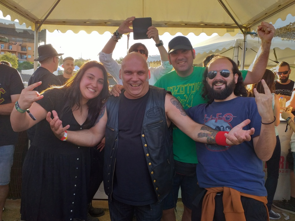 Rock The Coast Festival el nuevo festival de Madness Live!!! Horns Sun Beach - Página 19 20190614