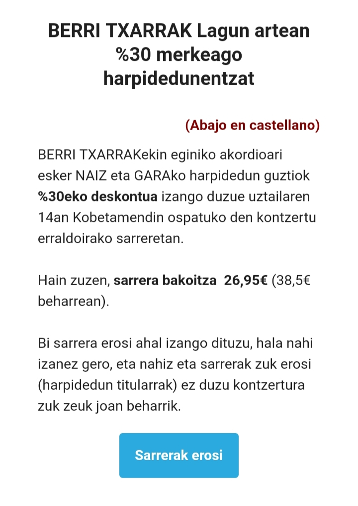 Berri Txarrak - Página 11 20190615