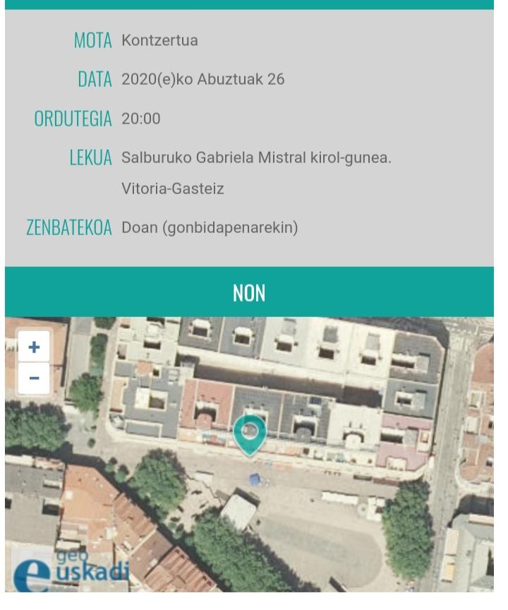 Kontzertuak Gasteizen eta Araban. Conciertos en Vitoria y Alava - Página 9 20200816