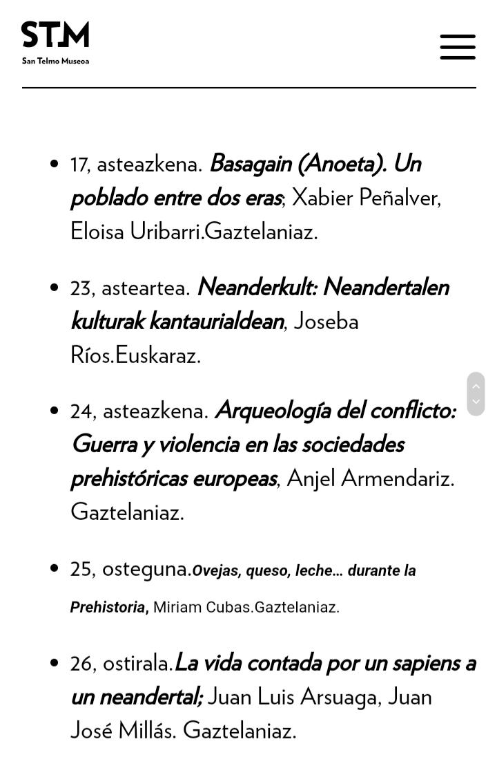 Amigos, fans y estudiosos de Historia Antigua y Arqueología. 20210214
