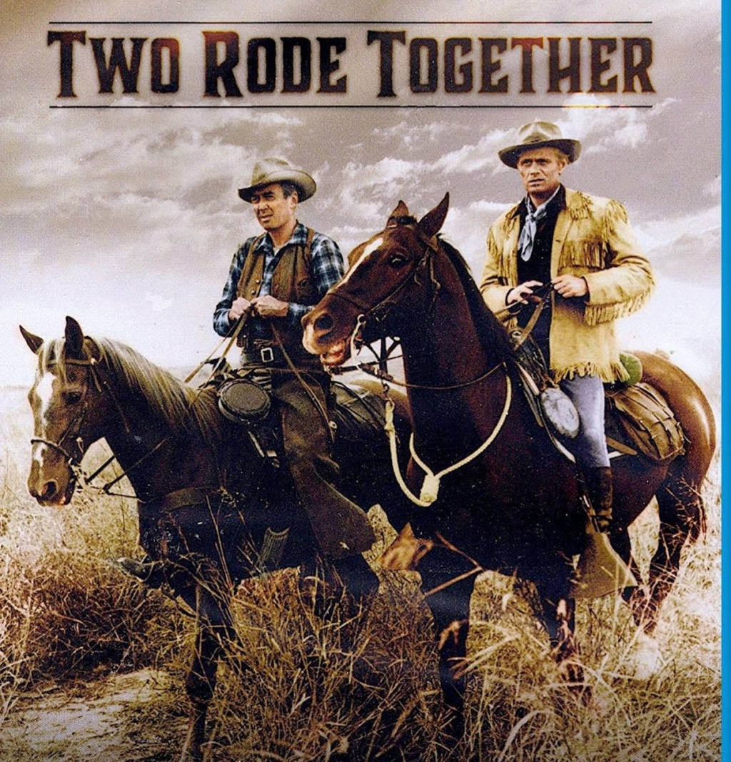 Western y algo más. - Página 3 20210414