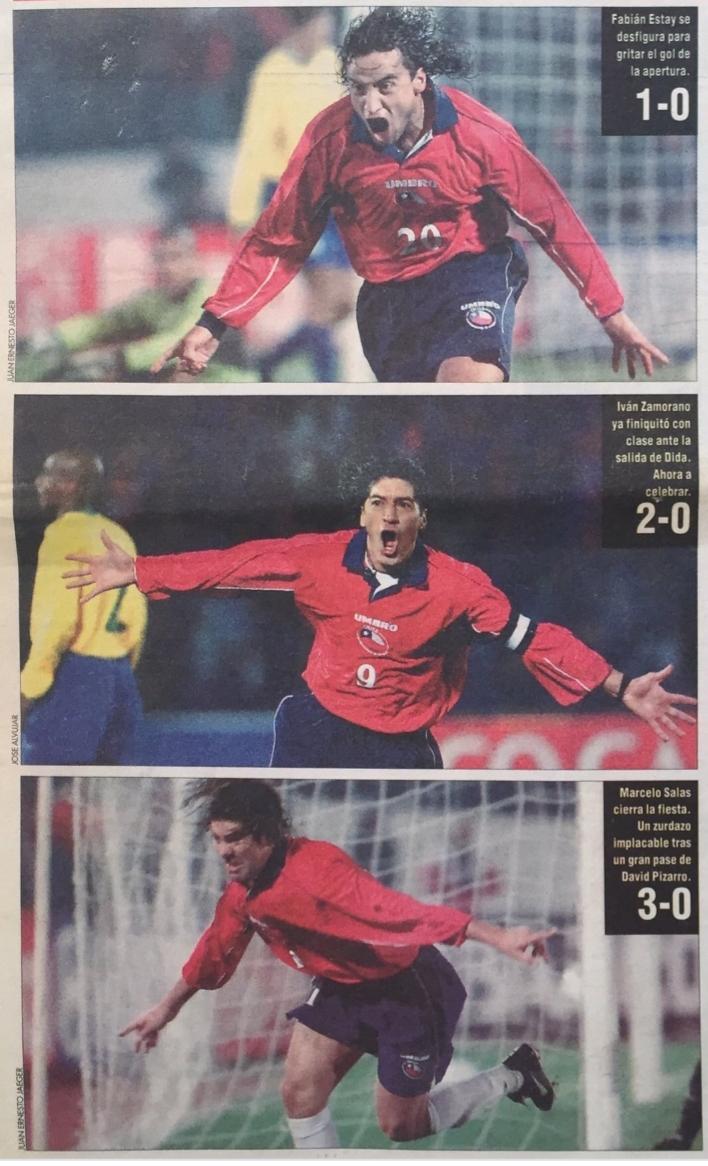 FOTOS HISTORICAS O CHULAS  DE FUTBOL - Página 3 20210425