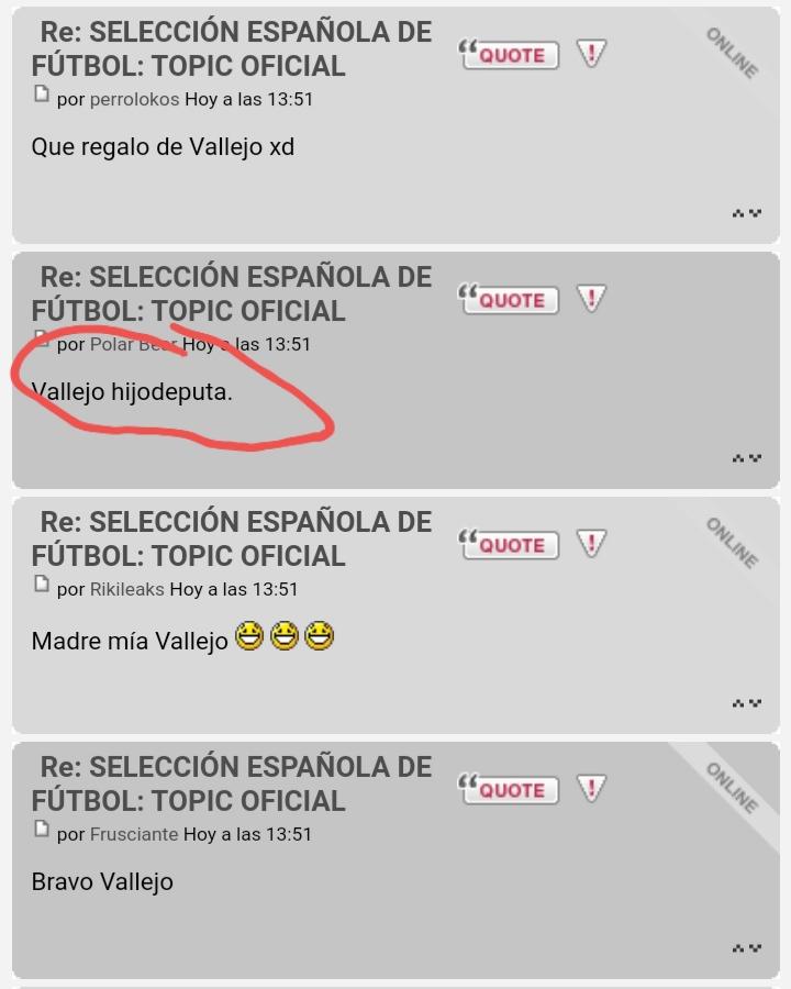 SELECCIÓN ESPAÑOLA DE FÚTBOL: TOPIC OFICIAL  - Página 19 20210818