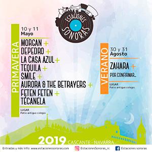 Agenda de giras, conciertos y festivales - Página 18 28939710