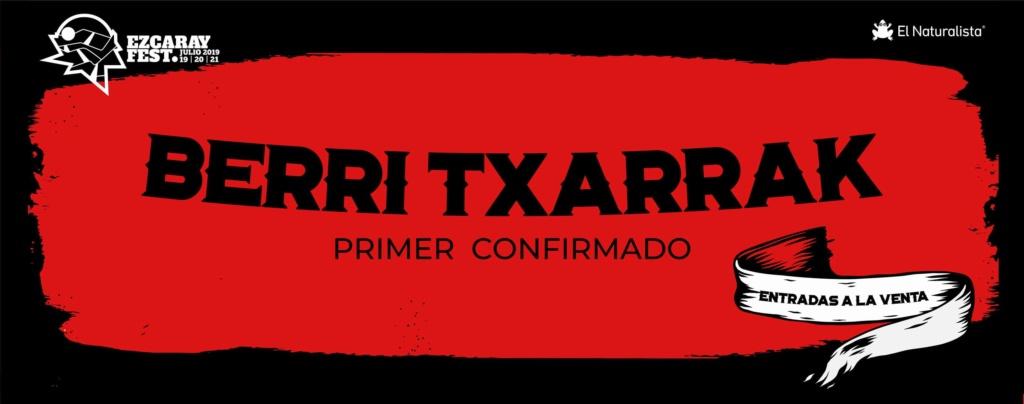 Rock Land Fest 2020: 17, 18 y 19 de julio. Santo Domingo de La Calzada. El Drogas - Página 2 49582210