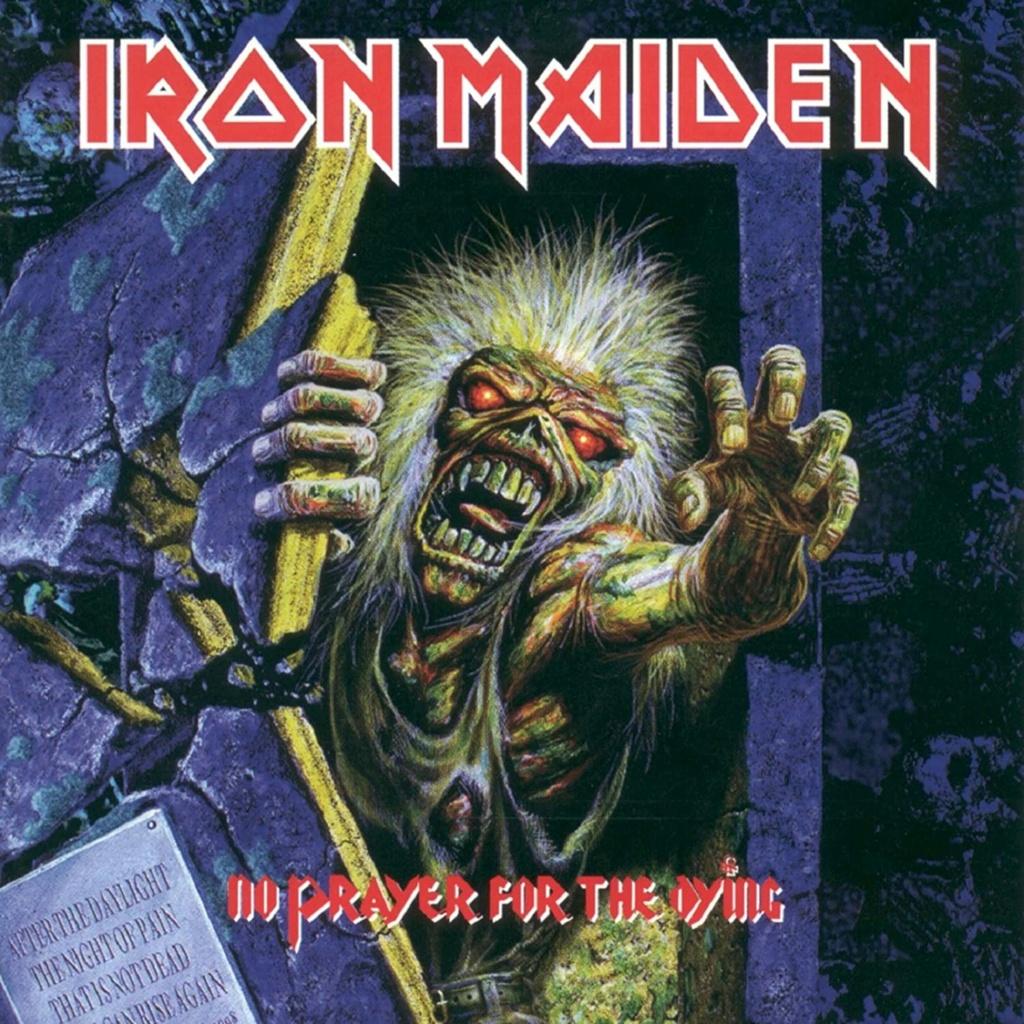 Iron Maiden - Senjutsu (2021) - Página 6 81yikq10