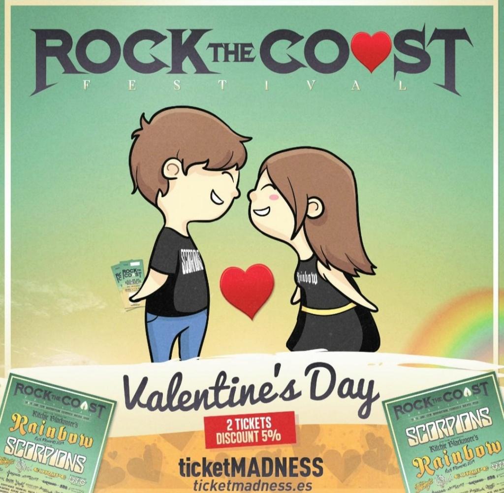 Rock The Coast Festival el nuevo festival de Madness Live!!! Horns Sun Beach - Página 10 Img-2020