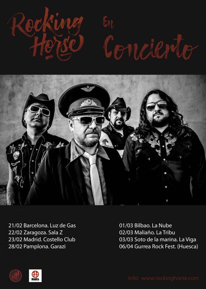 Agenda de giras, conciertos y festivales - Página 12 Poster10