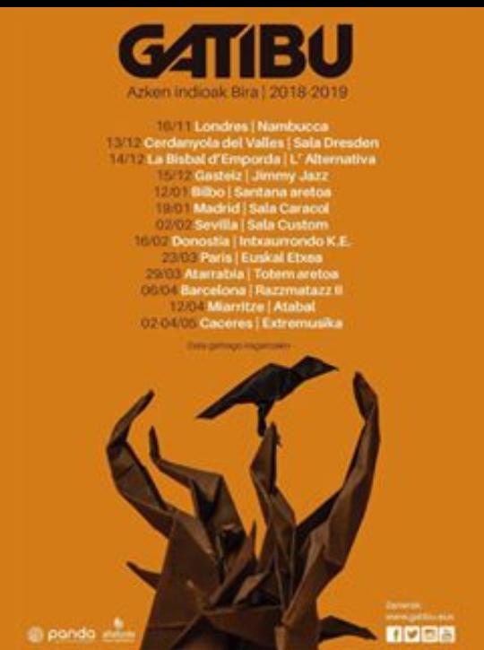 Agenda de giras, conciertos y festivales - Página 5 Screen51