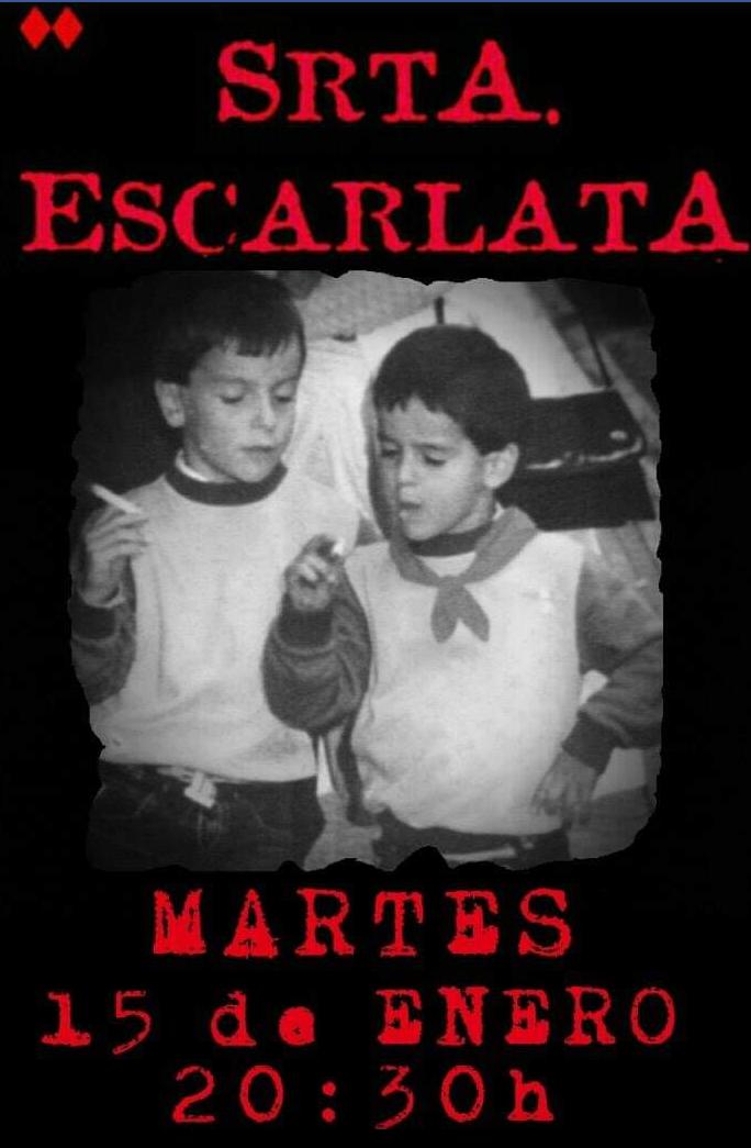 Kontzertuak Gasteizen eta Araban. Conciertos en Vitoria y Alava - Página 5 Screen65