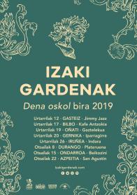 IZAKI GARDENAK Www_mu10