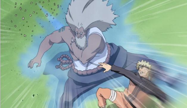 Níveis de poder em Naruto - 2021 (Senhor Cobra Edition) Ghghgh20